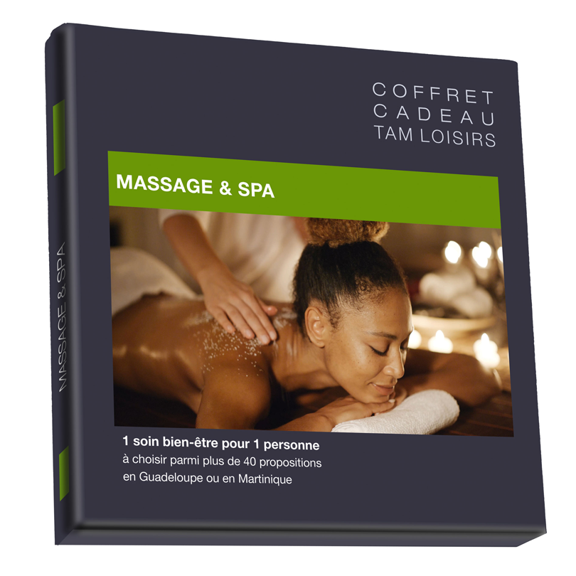 Box Massage et spa